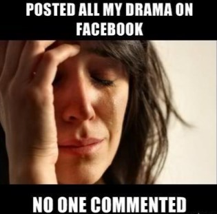 reasons why you should delete facebook account