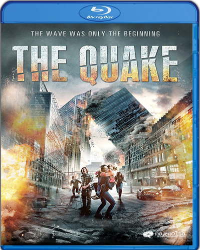 The Quake [2018] [BD25] [Latino]