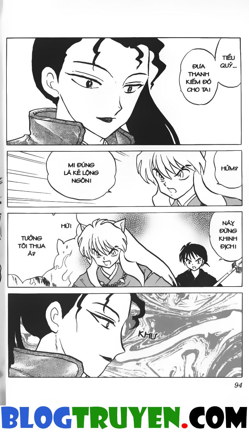 Inuyasha vol 19.5 trang 19