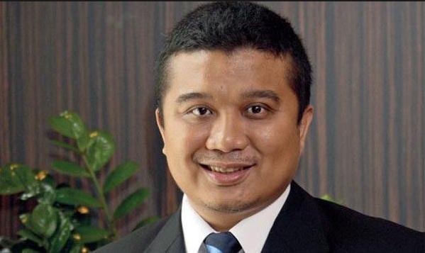 Erwin Aksa Calon Kuat Wagub DKI Jakarta?