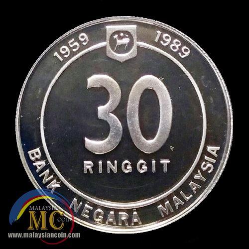 30 Ringgit