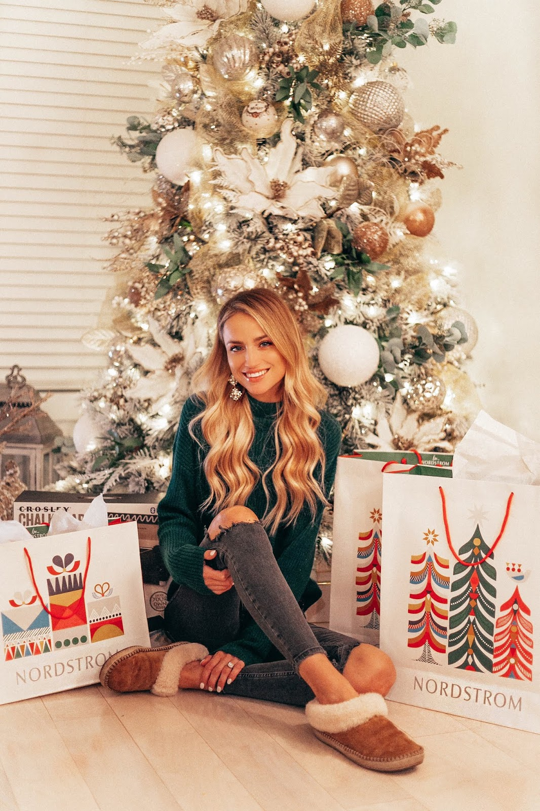 Lets Go Gifting! The Best Christmas Gift Guide 2018 | Little Blonde ...
