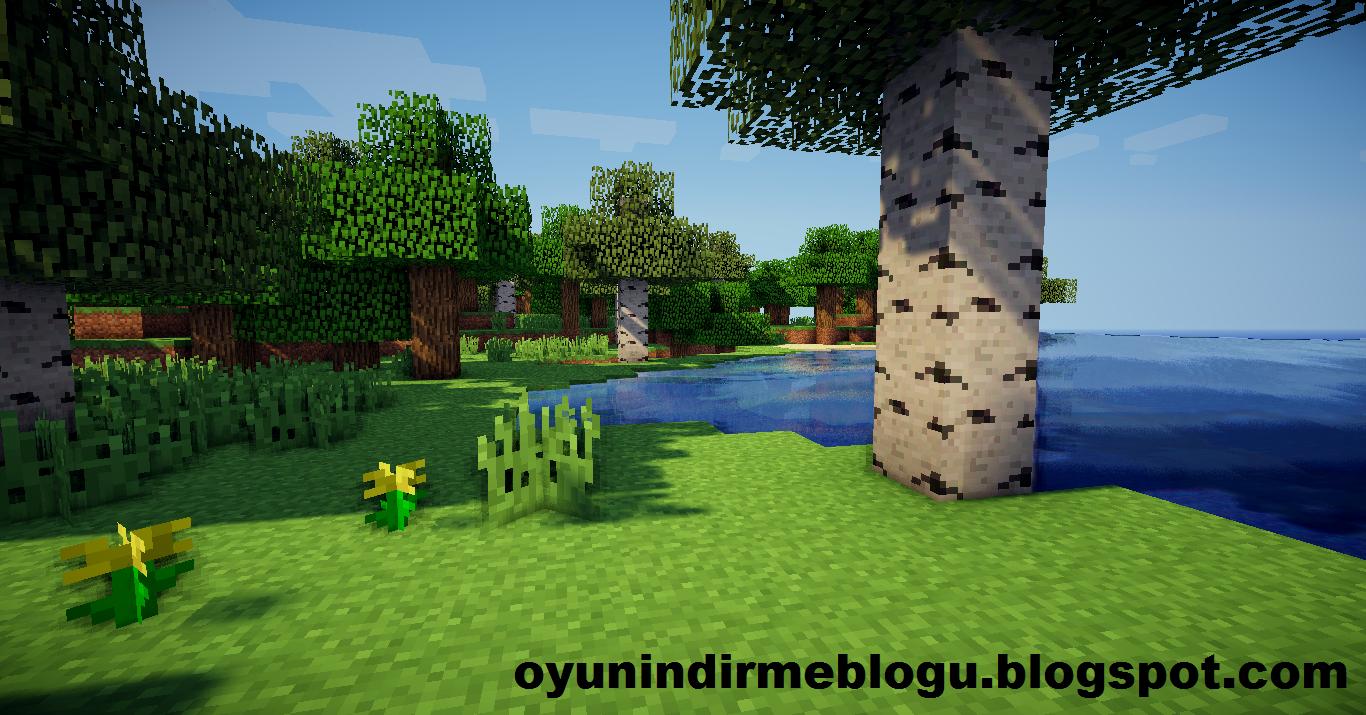 Minecraft ndir pc tek link h zl son s r m full nd r for Immagini minecraft hd
