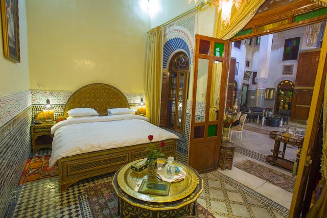 Photographe d'architecture Maroc