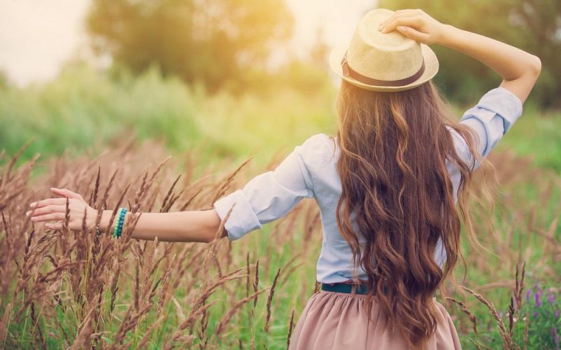 Hızlı Saç Uzatmak İçin 7 İpucu