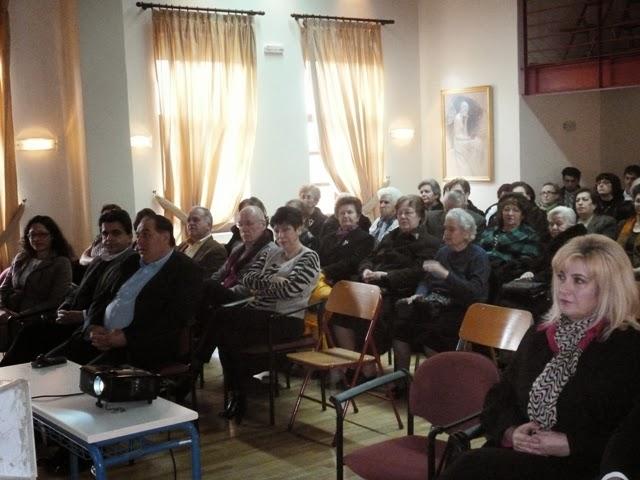 Ο Δήμος και η Δημοτική Βιβλιοθήκη Άργους Ορεστικού τιμούν τη γυναίκα αλλά και κάθε ενεργό και συμμετέχοντα πολίτη