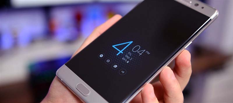 Harga Samsung Galaxy S8 Plus Dan Spesifikasi Hadirkan Ram 6 Dan 8