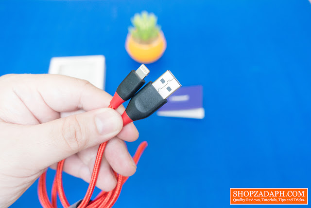 tronsmart lta lightning cable review