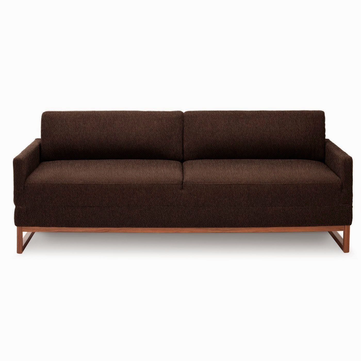 Convertible sofa leather convertible sofa for Divan convertible