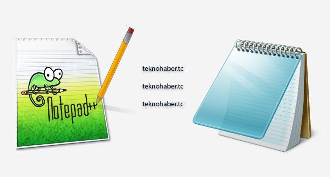Not Defterinde  Sözcük Kaydır