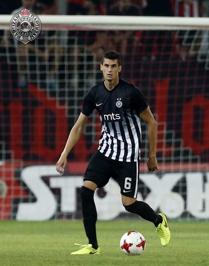 Ćirković napušta Partizan?
