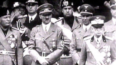 Italia divulgó documentos clasificados sobre el nazismo