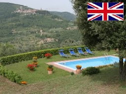 Holiday rentals in Tuscany