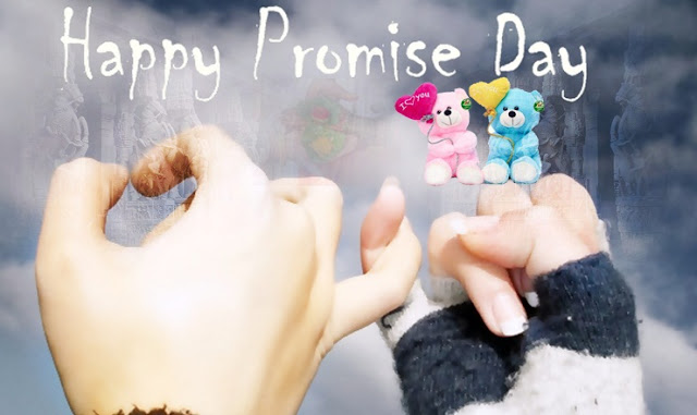 Promise Day Whatsapp Status, DP, Facebook, Instagram, Reddit, Hike, Twitter, Images, Timeline
