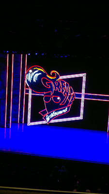Grease The Stageshow Musical Logo
