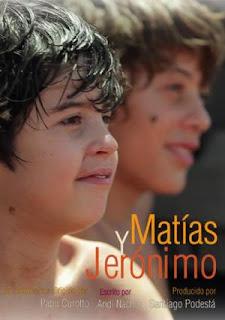 Matías y Jerónimo (2015)