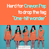 "Hard for Crayon Pop to drop the tag ""One-hit wonder"""