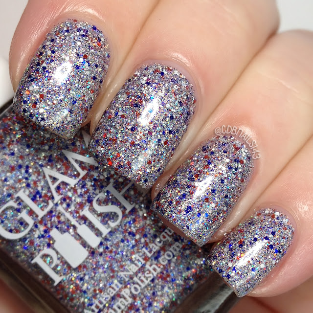 Glam Polish-All Shook Up