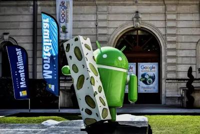 Cara Menjalankan 2 Aplikasi Bersamaan (Multitasking) Pada Android Nougat