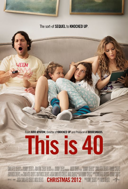 This Is 40 (2012) UNRATED Dual Audio Hindi 450MB BluRay 480p ESubs