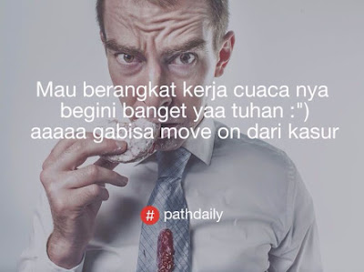 24 Meme Path Daily Ini Bikin Nyengir, Mulai Dari Kocak Banget Hingga Baper!