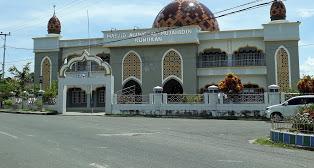 Jadwal Imsakiyah Ramadhan 2017 Seluruh Kalimantan Utara