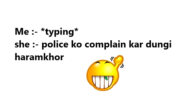 typing jokes