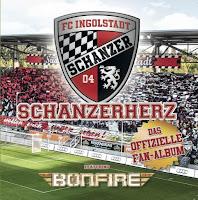 """Το βίντεο των Bonfire με τον ποδοσφαιρικό ύμνο της Ingolstadt """"Schanzer Herz"""""""