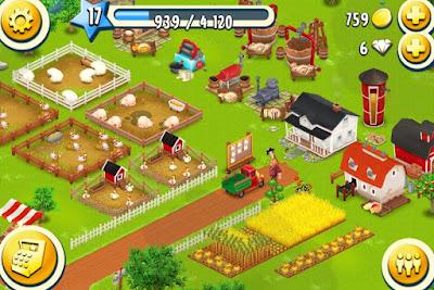 Hay Day APK6