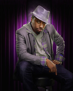 Comedian Eddie Griffin