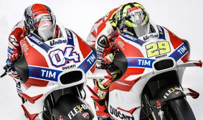 Ingat! Rabu Besok (2 Maret) Ada Adu Kebut Pembalap MotoGP di Qatar