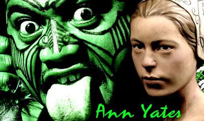 Ann Yates, protagonista en primera persona de la masacre del Boyd