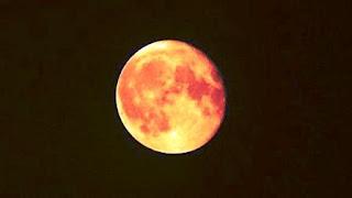 De acuerdo con la NASA, la Luna no volverá a encontrarse tan cerca de la Tierra hasta el 25 de noviembre de 2034.
