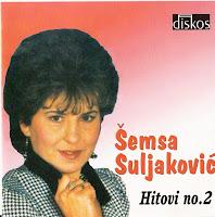 Semsa Suljakovic - Diskografija - Page 2 Semsa%2BSuljakovic%2B-%2BHitovi%2Bno.2%2B-%2BPrednja