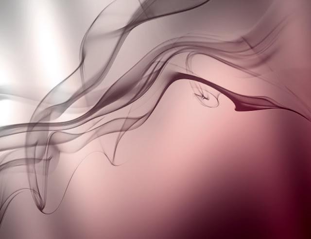 texturas humo