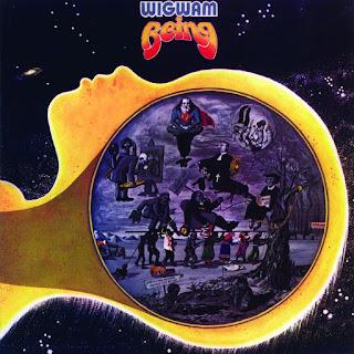 Wigwam - 1974 - Being