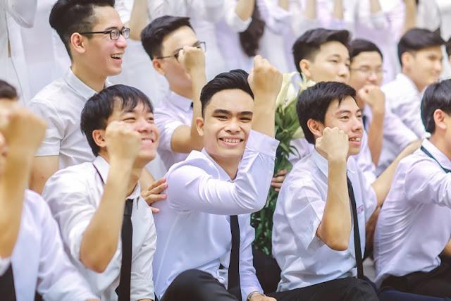 Cara menjadi Mahasiswa yang Sukses di Kampus