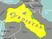 Ini Sejarah Kurdi Sejak Era Khilafah Rasyidah Sampai Revolusi Suriah