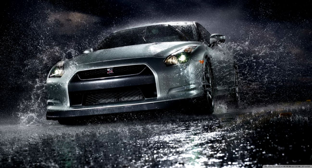 Nissan Gtr Hd Wallpapers Wallpapers Mobile