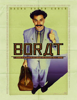 Borat (2006) | DVDRip Latino HD GDrive 1 Link