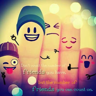 friendship messages