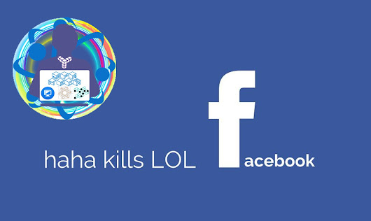 Facebook: Haha Has Killed LOL
