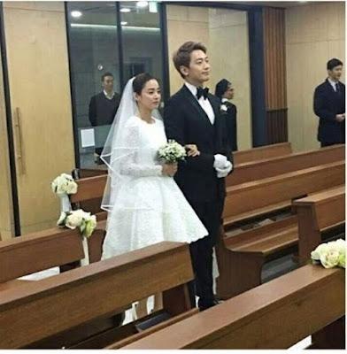 Váy cưới ngắn Hàn Quốc giúp cô dâu xinh đẹp và dễ thương hơn