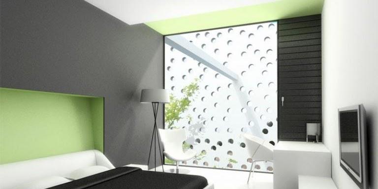Desain Kamar Tidur Terbaru Bergaya Minimalis Modern