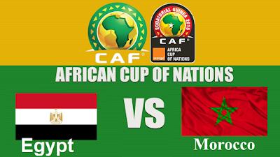 Congo  DR -Ghana, Egypt - Morocco,Egypt-Morocco,   Athletic de Bilbao -Sporting Gijon,  Real Madrid CF – Real Sociedad;