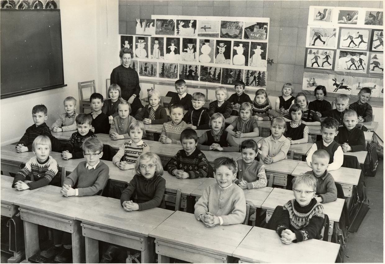 Snellmanin Koulu