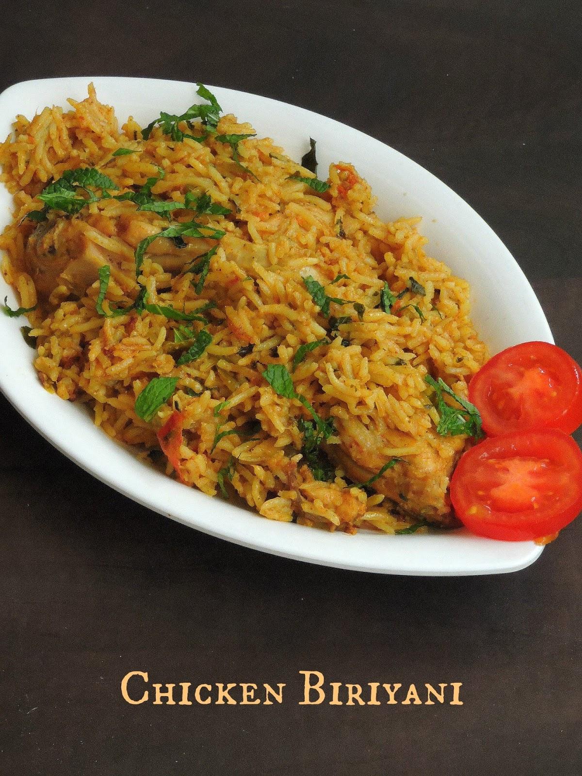 Non Veg. Recipes | Cook N Click