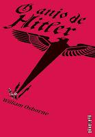 Resenha - O Anjo de Hitler, editora Seguinte
