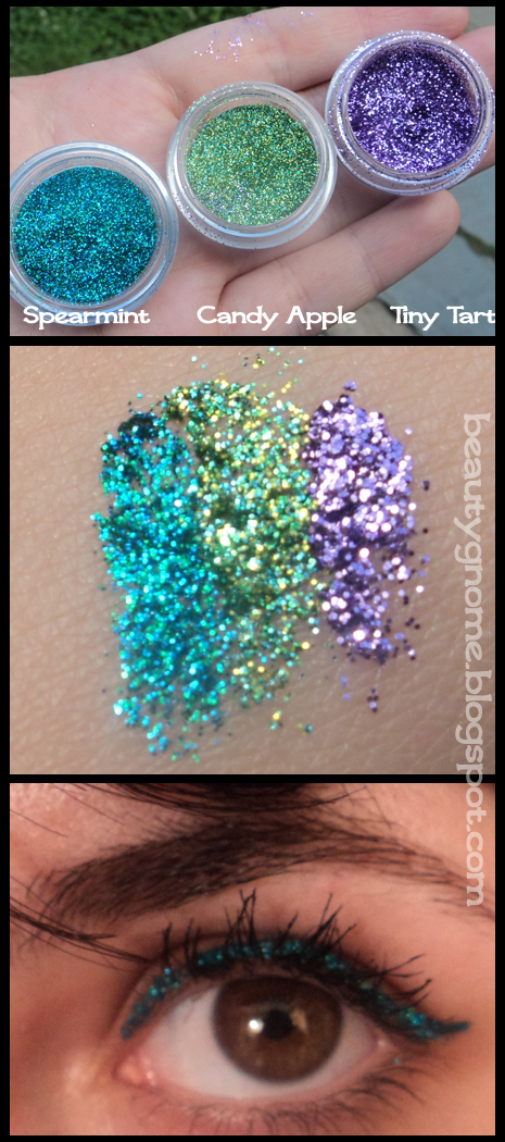 Eye Kandy Glitter In Candy Coin Sf: Eye Kandy Cosmetics Sprinkles Glittercute Quotes Happiness