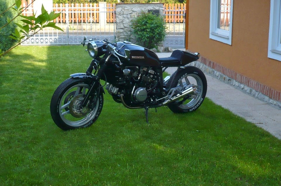 Cme Cafe Racer